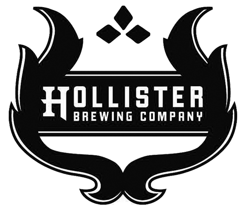 HOLLISTER BREW